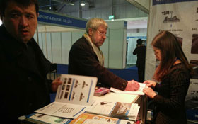 agico railroad fasteners exhibition
